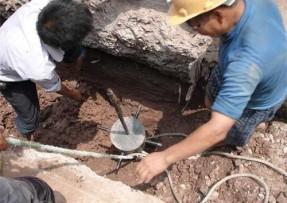 地基基础加固施工工地是如何的你清楚吗?