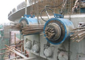 预应力混凝土应用法