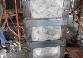 粘钢加固的工程施工关键必须
