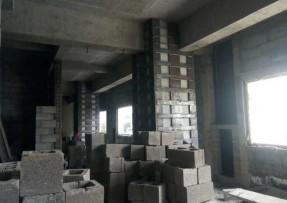 什么情况的结构加固能够选用粘钢加固法?