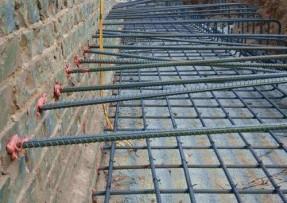 工程项目中什么地方必须采用技术专业植筋加固呢?