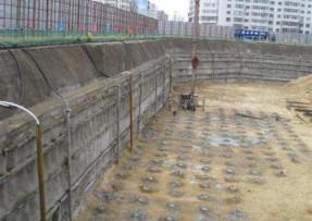 地基下沉造成墙壁裂缝的解决方法