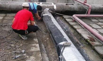 检查房屋裂缝漏水注意要求