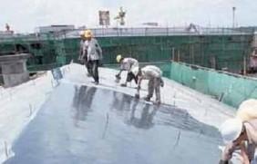 古戏台防水检修全纪录