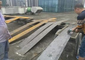 加固公司粘钢加固施工中需要注意哪些问题?
