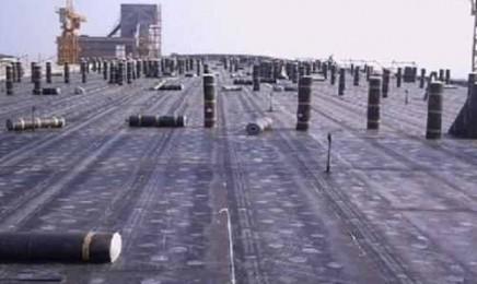 假如想起房顶做防水补漏得话,就必须根据邻居3模块屋顶才可以上