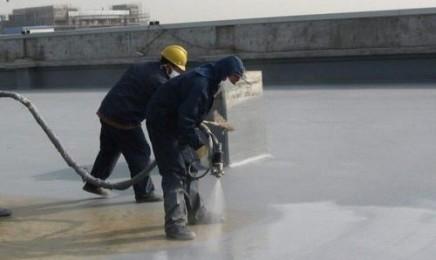 如何合理做防水补漏工程施工?