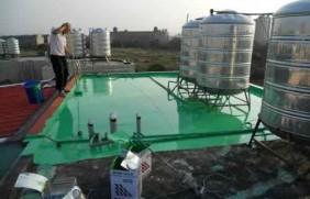针对库房防水堵漏大家应当如何保证不容易出现难题