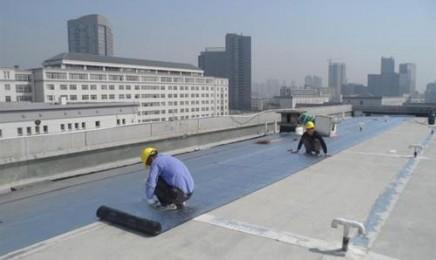 青岛市建筑加固公司发觉如今许多高端独栋别墅都担心防水问题