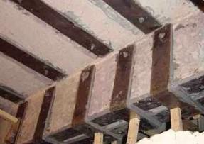 2020青岛加固公司专业粘钢加固价钱
