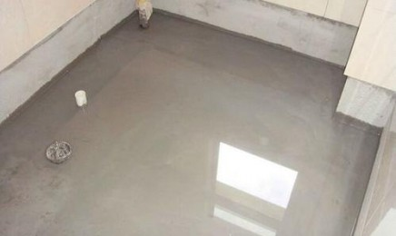 青岛市建筑加固公司跟大伙说说有关防水堵漏原材料的一些要求