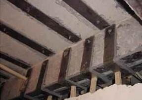 青岛加固公司粘钢加固是一种如何的结构加固方式