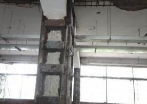 青岛加固公司详解钢筋锚固方法的挑选与粘钢加固的品质密切相关