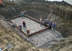 青岛加固公司谈一谈农村自建别墅地基下沉怎样结构加固?