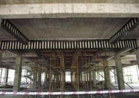 青岛加固公司医院建筑抗震等级结构加固的方式