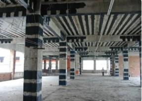 不一样的工程施工状况下,是应当挑选粘钢加固还是碳纤维加固?