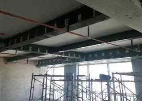 青岛加固公司告诉您施工碳纤维加固规范