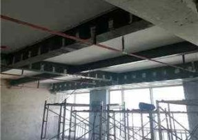 碳纤维结构加固以后的工程建筑还能应用两年吗?