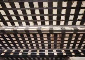 预应力钢筋碳板可以充分运用原材料特性